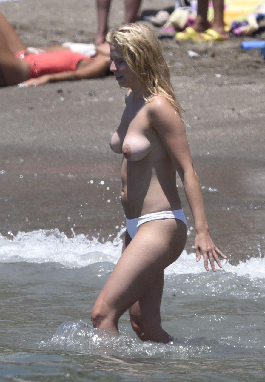 Imogen gray naked