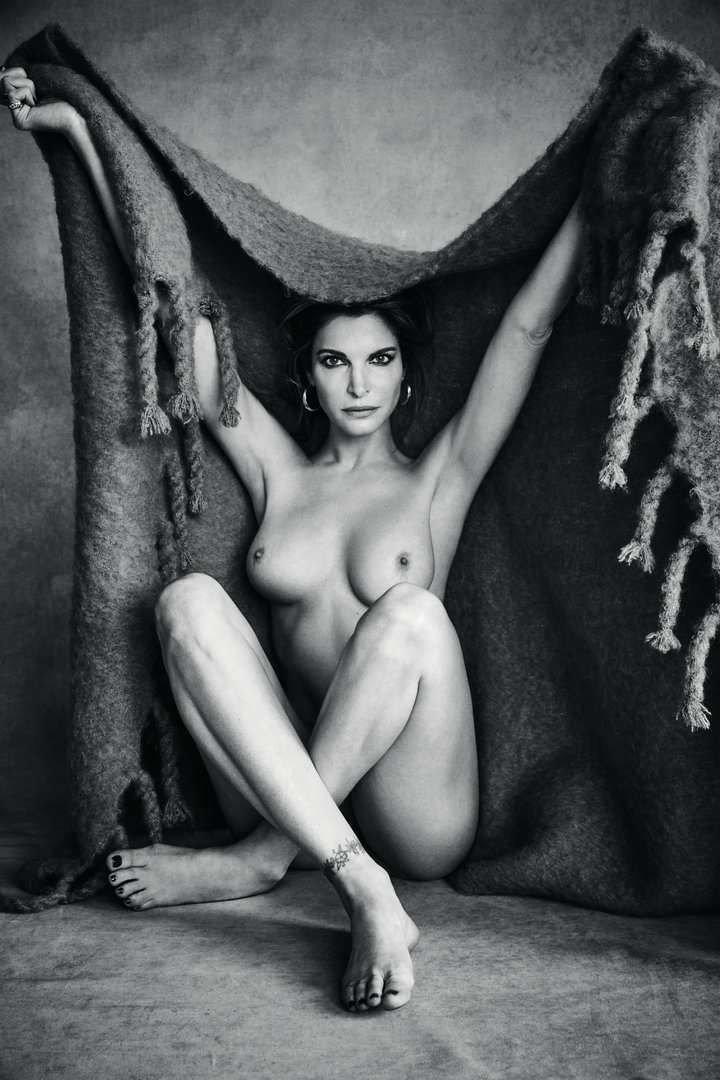 stephanie nude