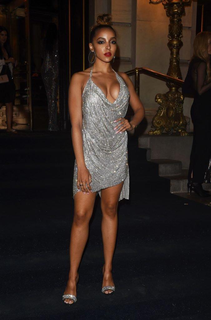 Tinashe Sexy (10 Photos)