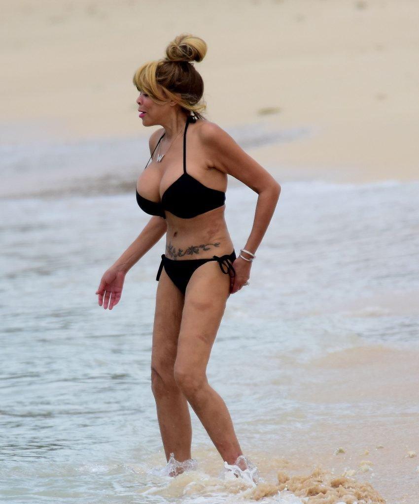 Wendy Williams Sexy (9 Photos)