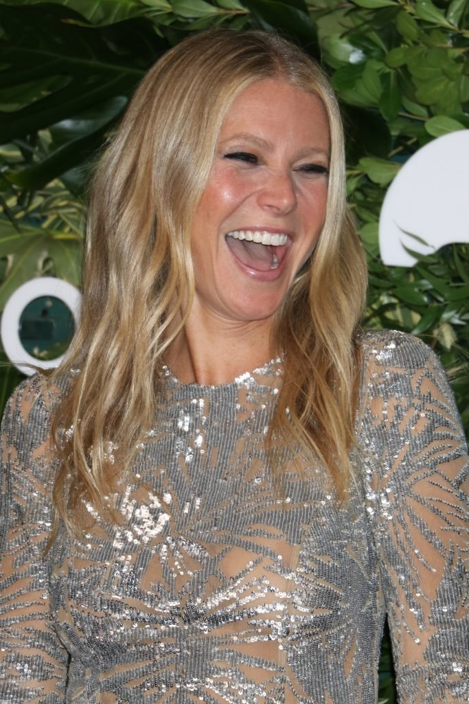 Gwyneth Paltrow See Through (17 Photos)