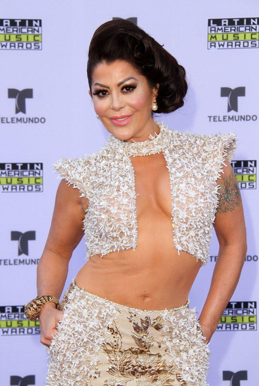 Alejandra Guzman Porn Pics