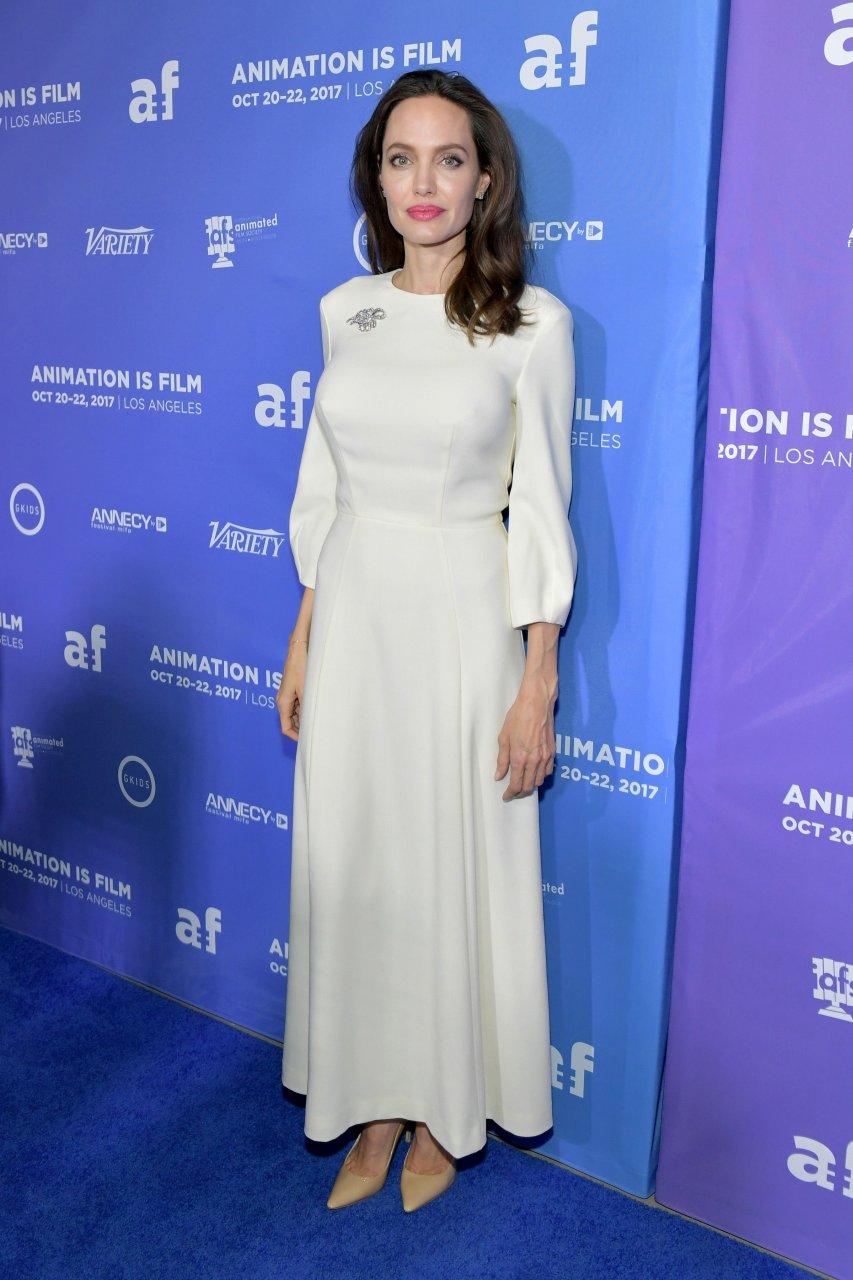 Angelina Jolie Sexy (26 Photos)   #TheFappening анджелина джоли сейчас