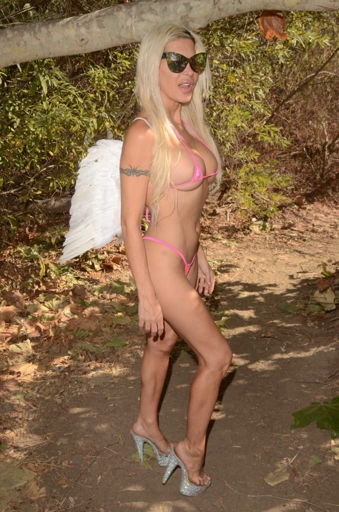 Angelique Morgan Sexy (31 Photos)