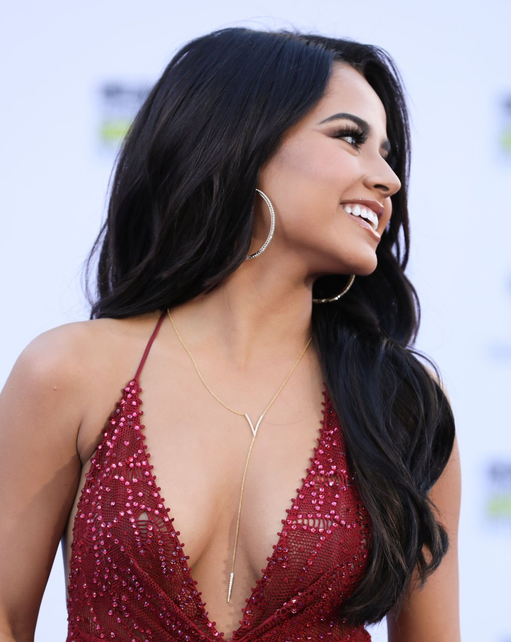 Becky G Nude Pics