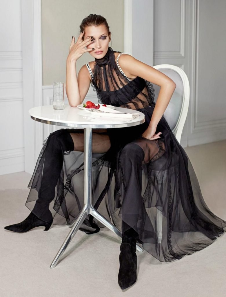 Bella Hadid Sexy (12 New Photos)