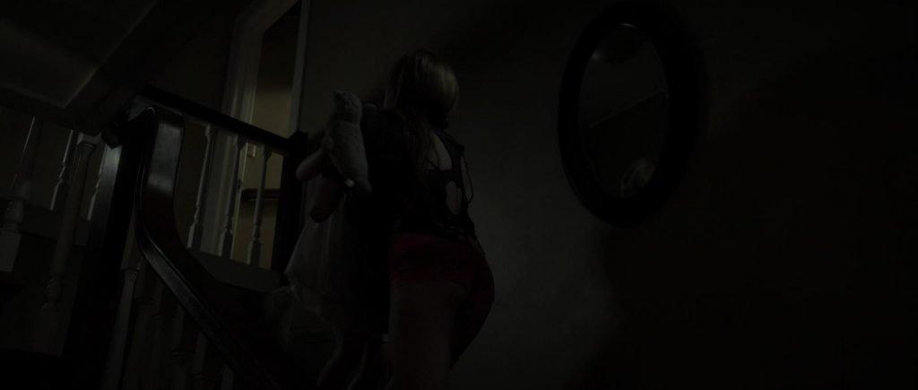 Bella Thorne Sexy – Amityville: The Awakening (2017) HD 1080p