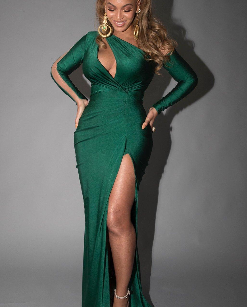 5 Bootylicious Women Who Look Like Beyonce  Made Man