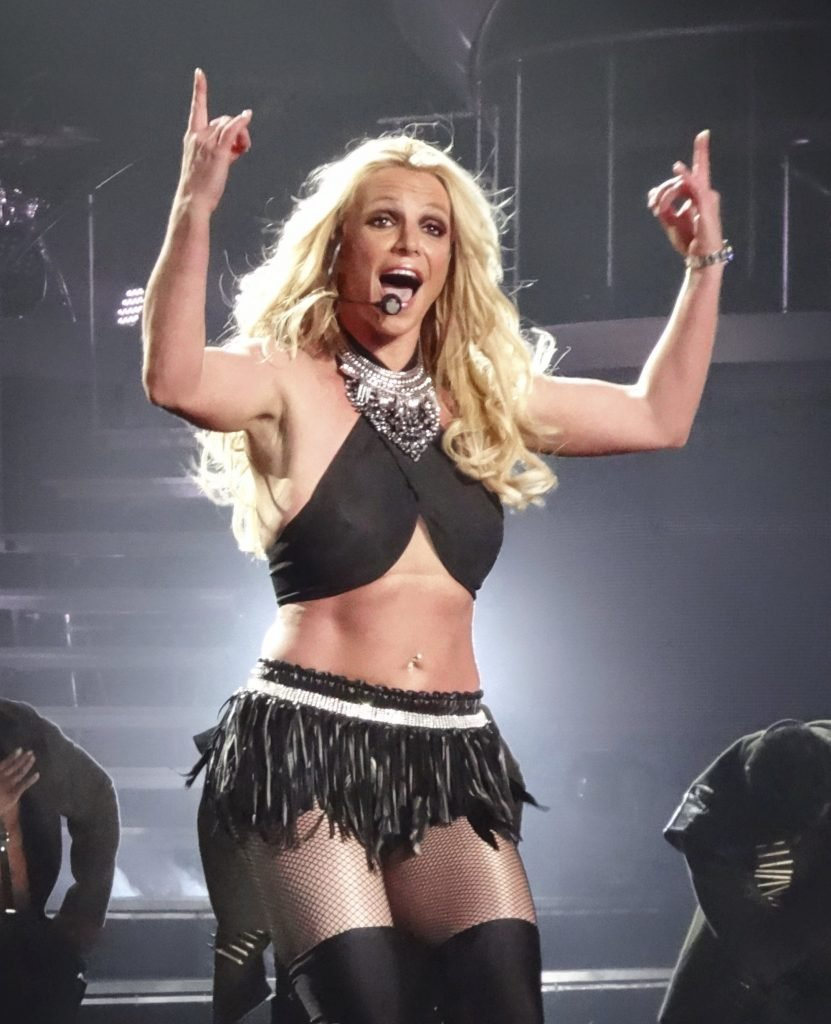 Britney Spears Sexy (46 Photos + Videos)