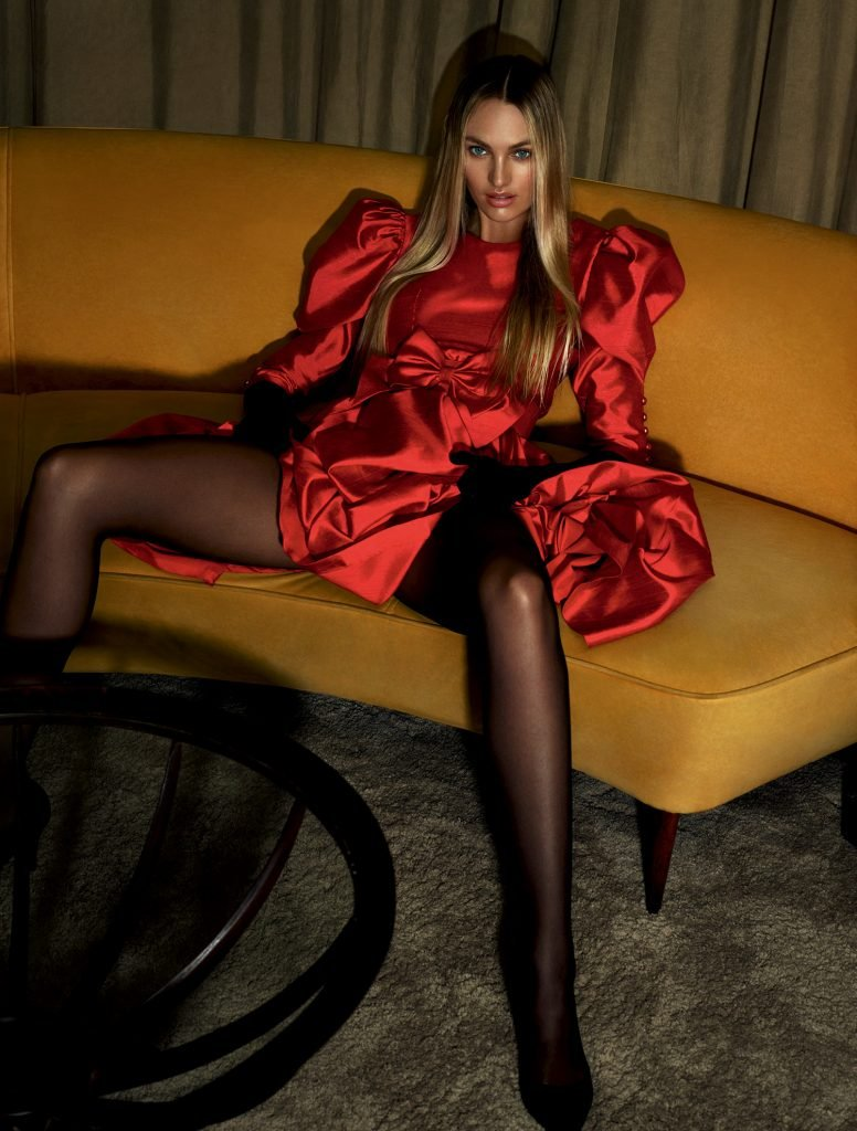 Candice Swanepoel Sexy (8 Photos)