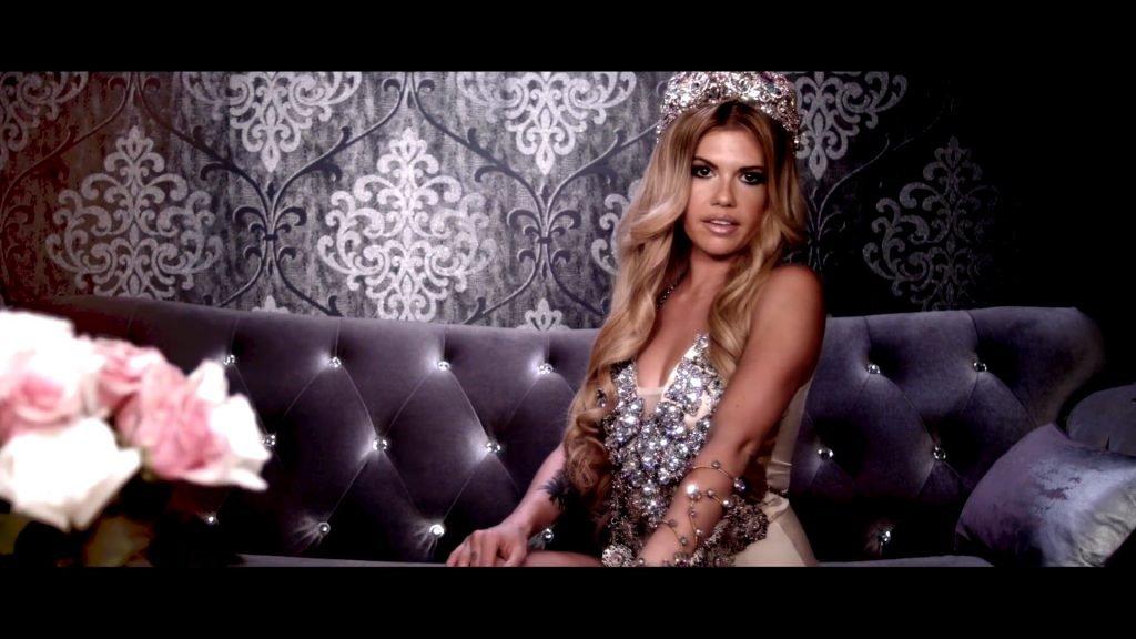 Chanel West Coast See Through & Sexy (15 Photos + Video)