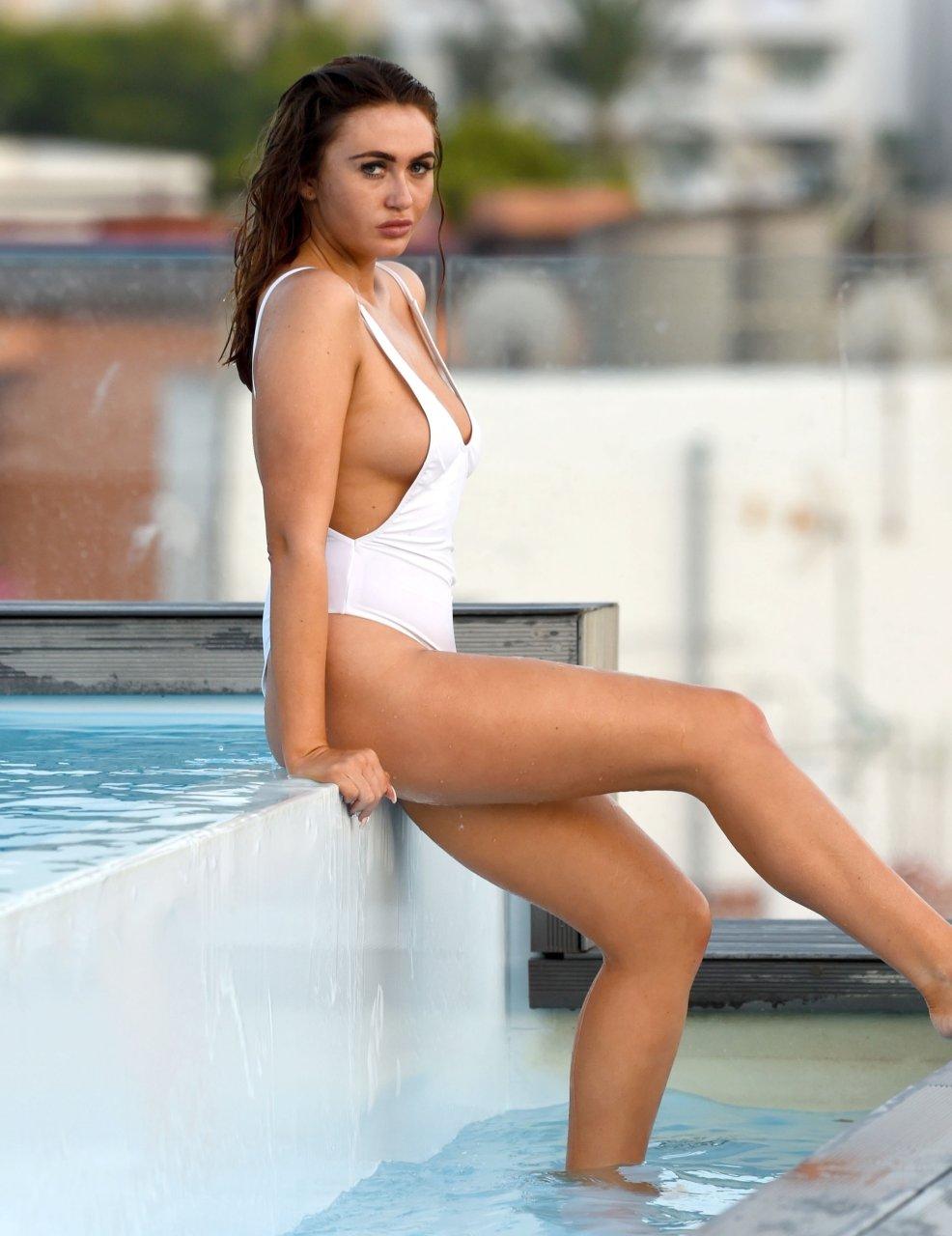 charlotte dawson naked