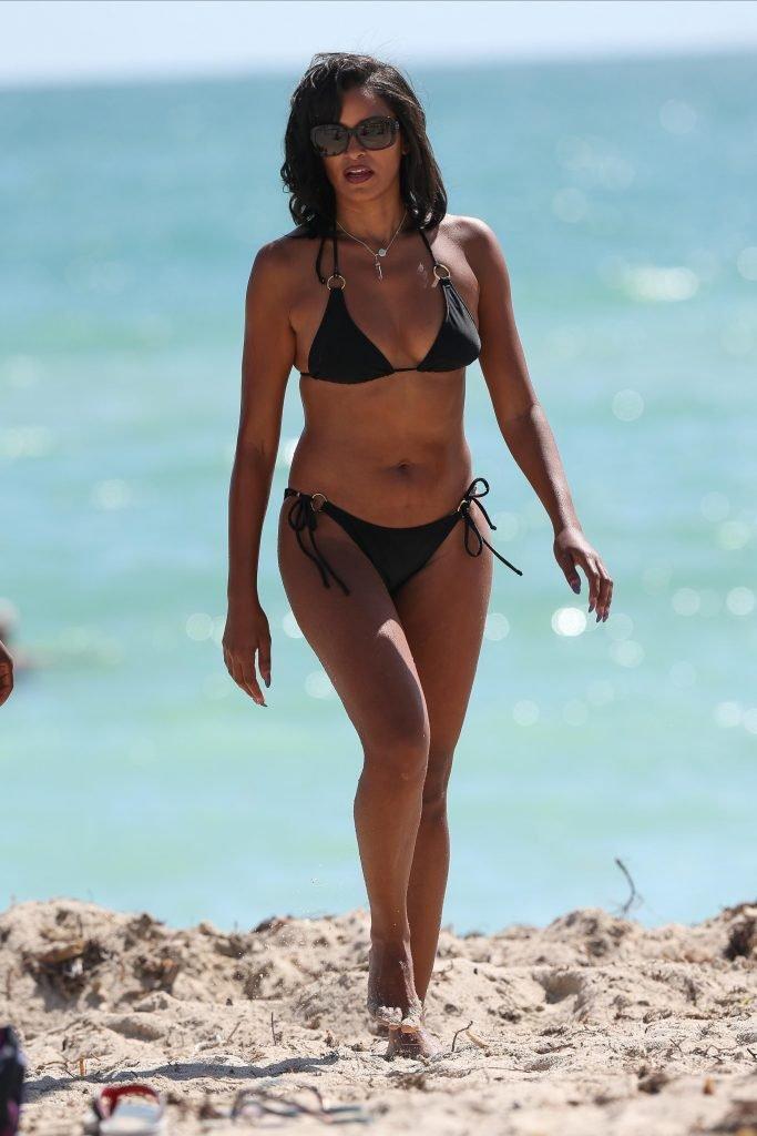 Claudia Jordan Sexy (64 Photos + Videos)