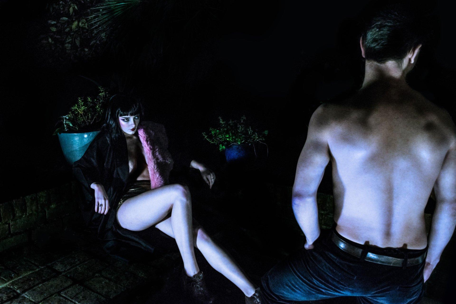 Dakota blue richards nude photos