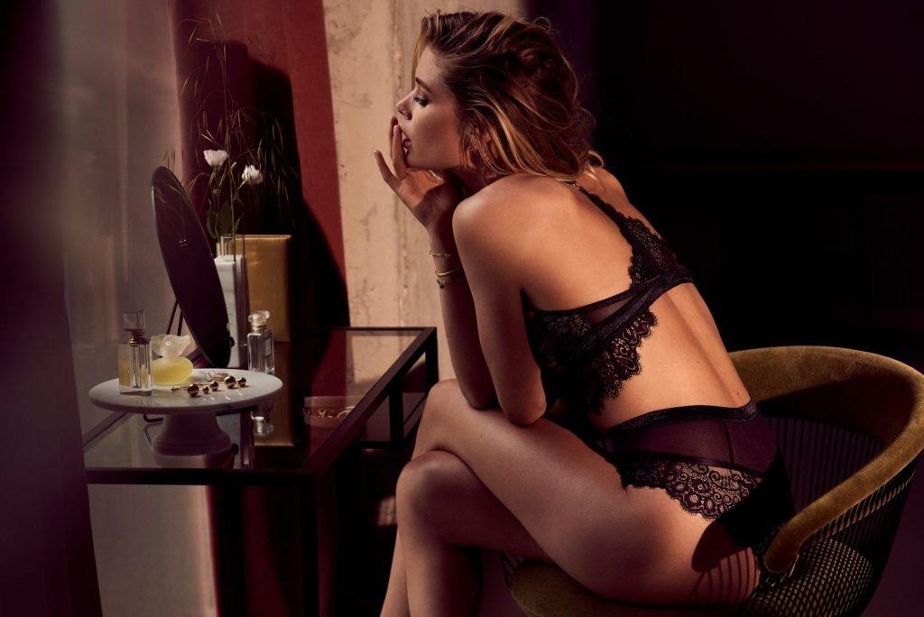 Doutzen Kroes Sexy (26 Photos + Video)