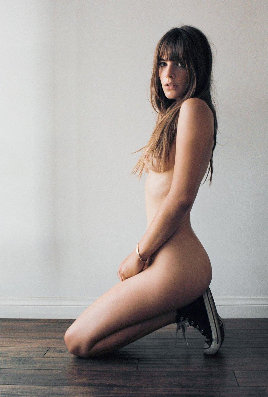 Karrueche tran flaunts her bombshell figure in a tiny bikini