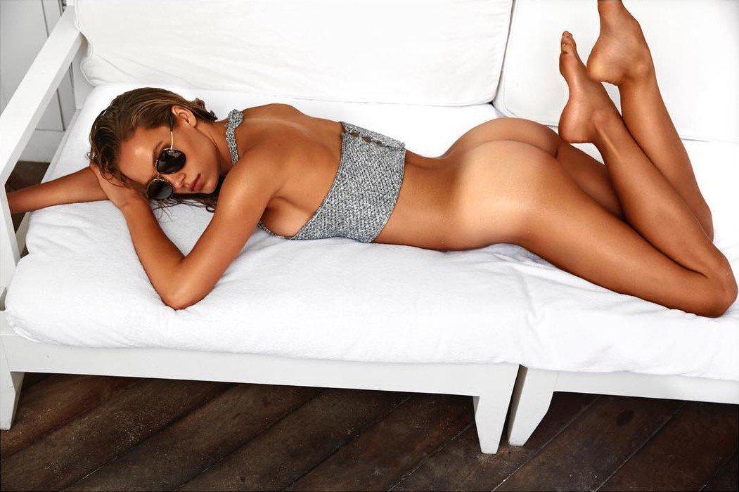 Hannah ferguson tits and ass