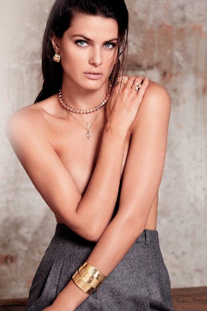 Isabeli Fontana Sexy (5 New Photos)