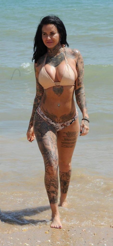 Jemma Lucy Sexy (23 Photos)
