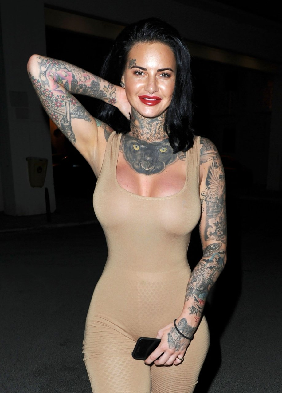 Jemma Lucy | #TheFappening