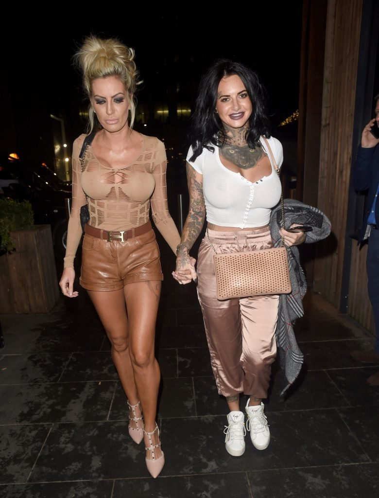 Jemma Lucy and Charlie Doherty Sexy (36 Photos)
