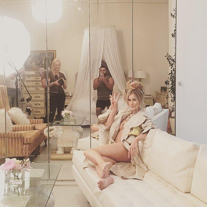 Joanna Krupa Nude & Sexy (11 Pics + Gifs)