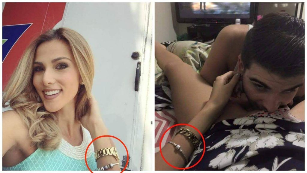Karina Ramos Nude Leaked Fappening (4 Photos)