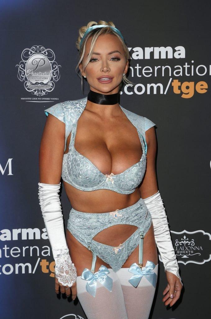 Lindsey Pelas Sexy (20 Photos + Gifs & Video)