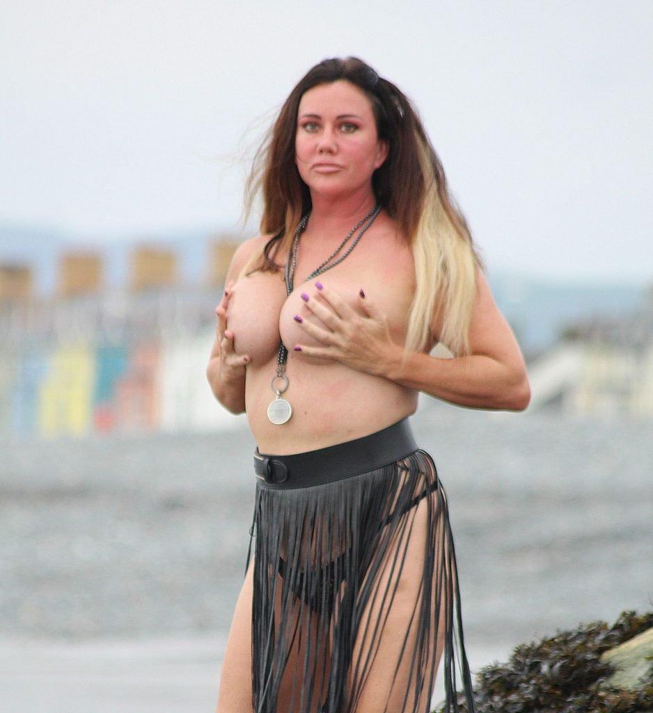 Lisa Appleton Topless (51 Photos)