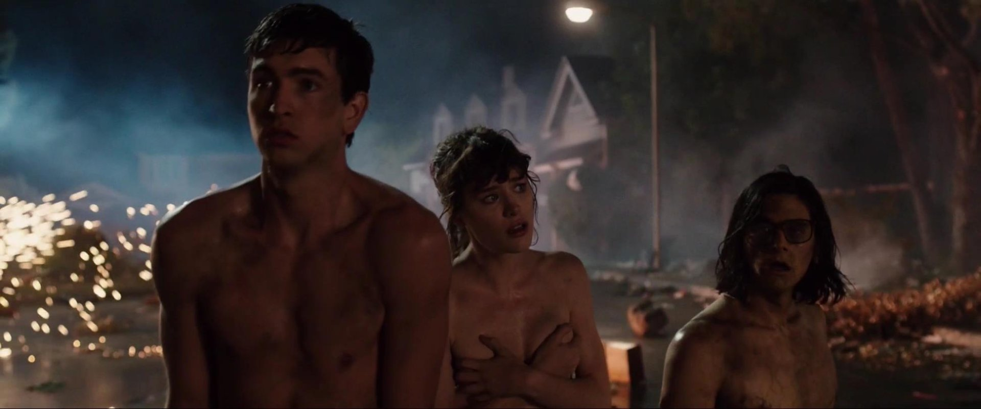 Excellent blade runner naked video