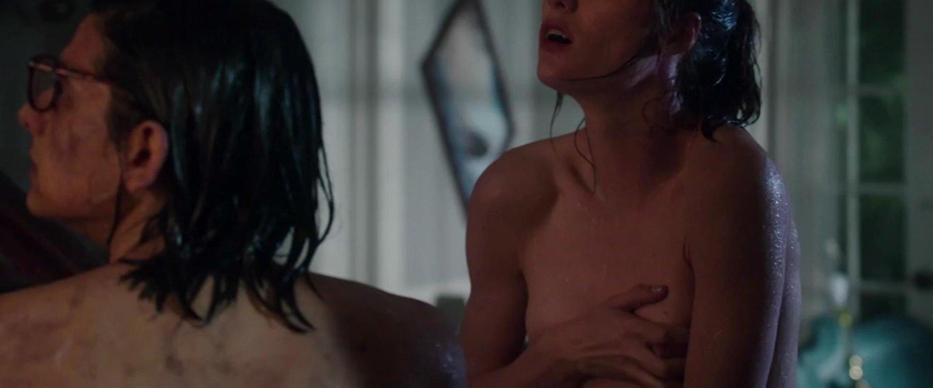 Mackenzie davis nude sexy
