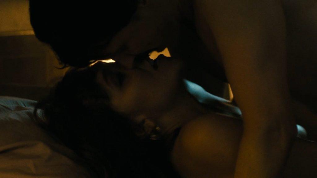 Maggie Gyllenhaal Nude – The Deuce (2017) s01e05 – HD 1080p