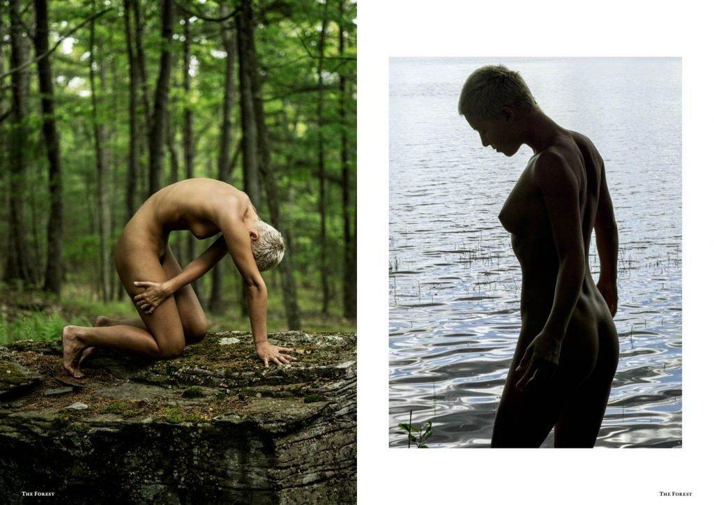 Marisa Papen Naked (10 Photos)