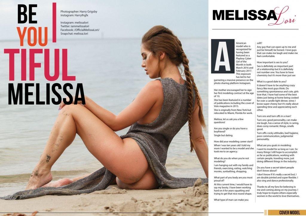 Melissa Lori Naked (6 Photos)