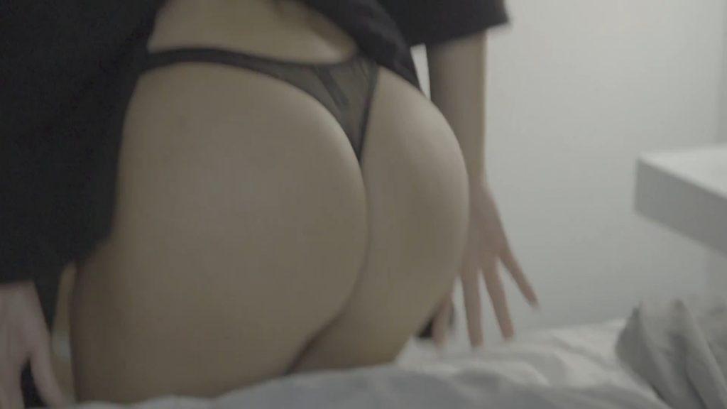 Micaela Schäfer Topless (10 Pics + Video)