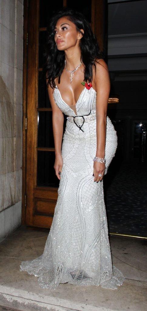 Nicole Scherzinger Sexy (58 Photos)