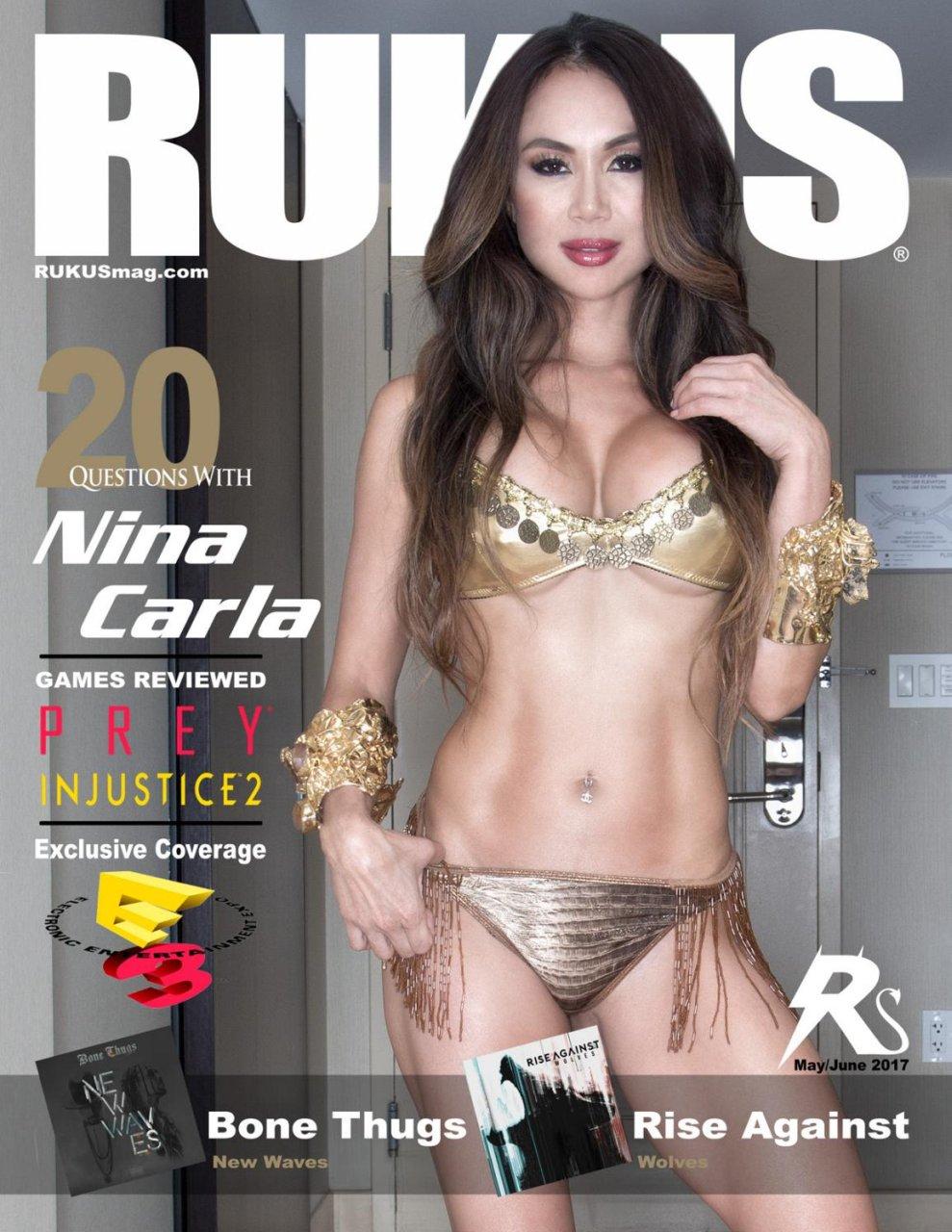 Nude Nina Carla nudes (43 photo), Pussy, Paparazzi, Selfie, in bikini 2015