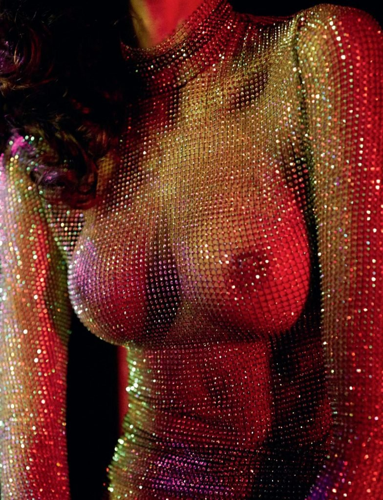 Raica Oliveira Nude (15 Photos)