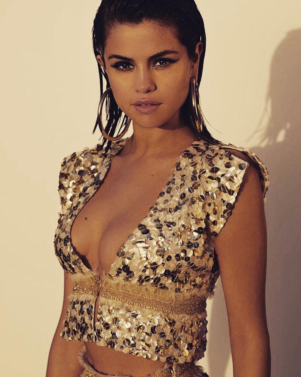 Selena Gomez Nude Photos and Videos  TheFappening