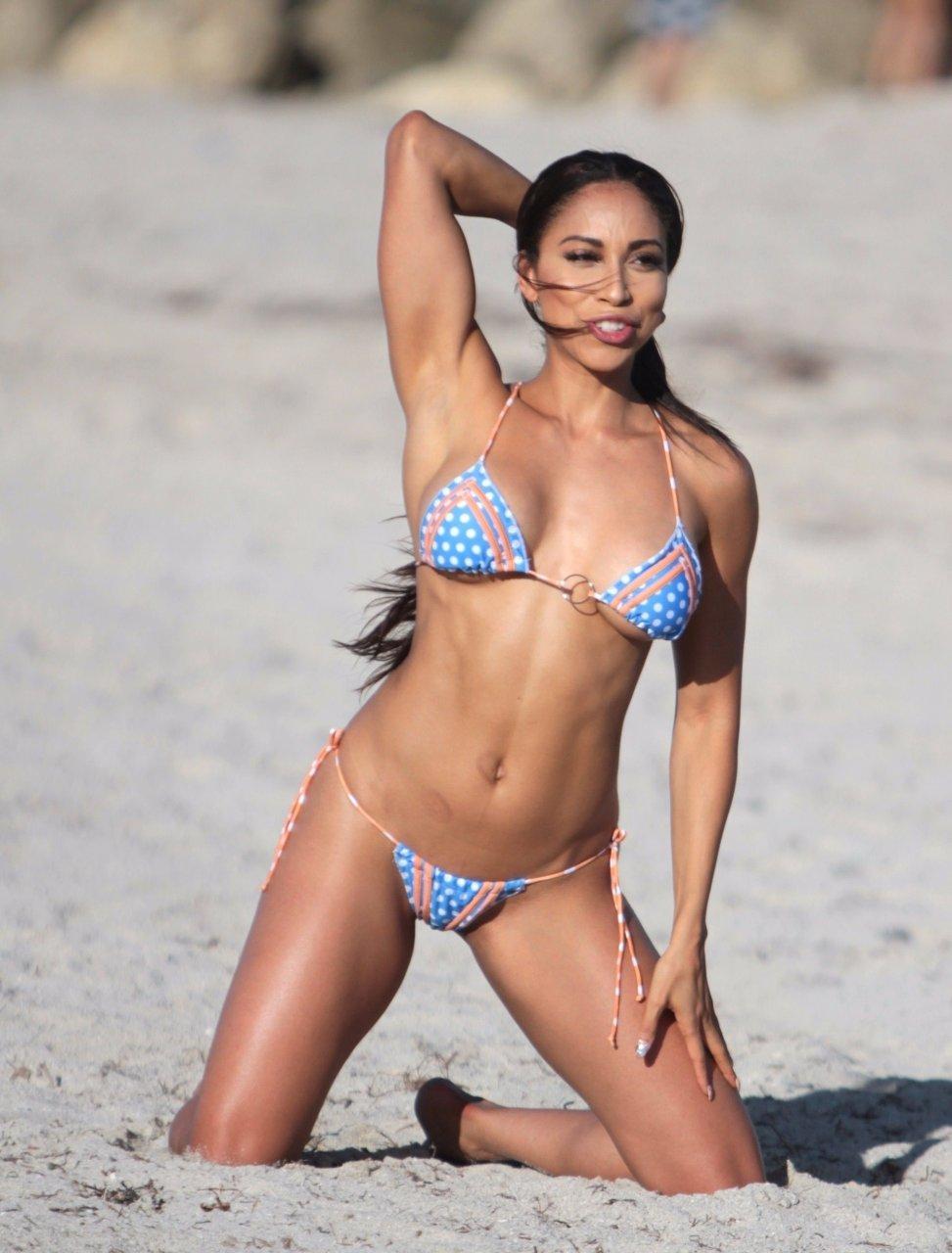 Sophia Leger Valere Nude Photos 49