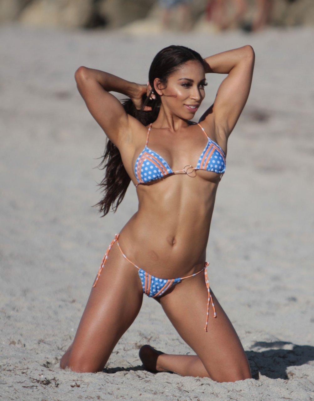 Sophia Leger Valere Nude Photos 13
