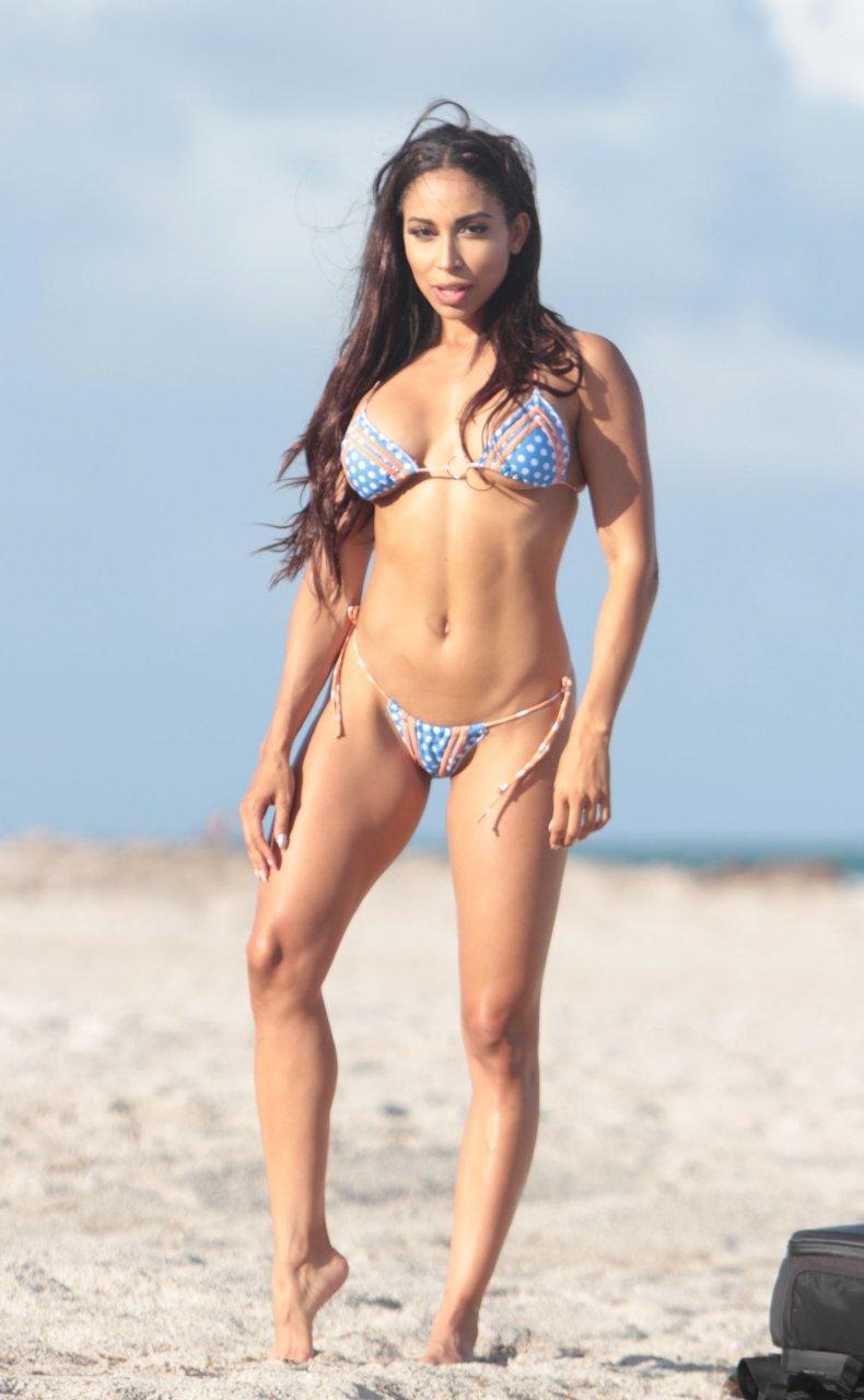 Sophia Leger Valere Nude Photos 58