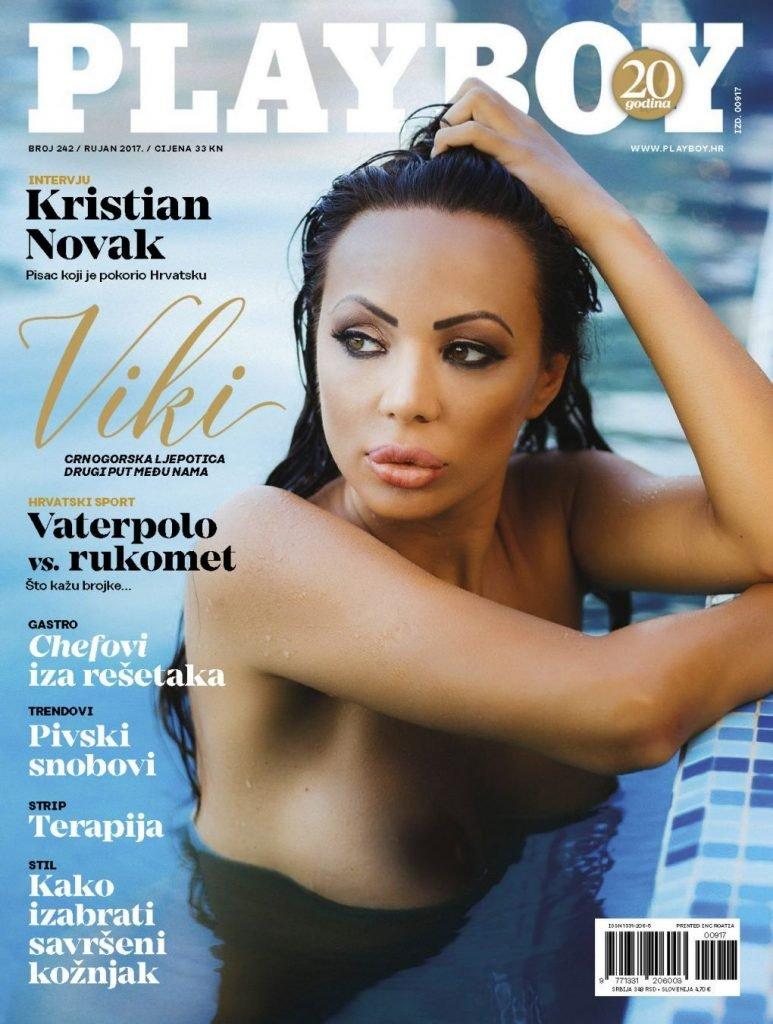 Viki Vukic Nude (8 Photos)