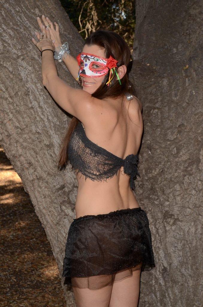 Alicia Arden See Through (31 Photos)
