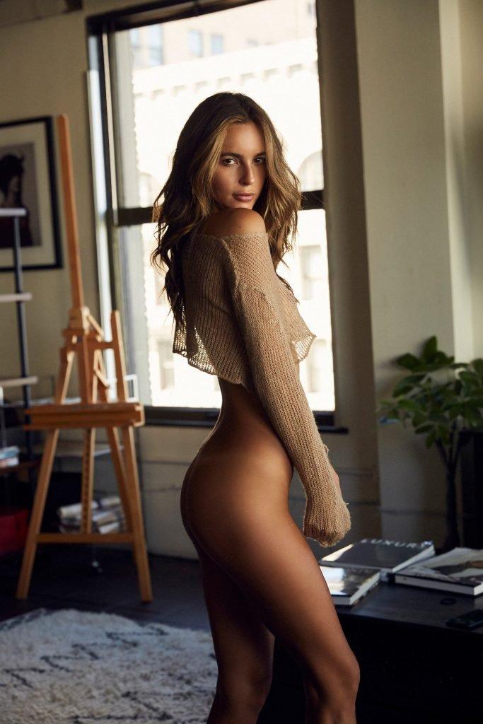 Amanda Pizziconi Nude (3 Photos)