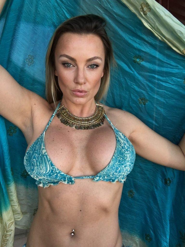Sexy nude jessica drake