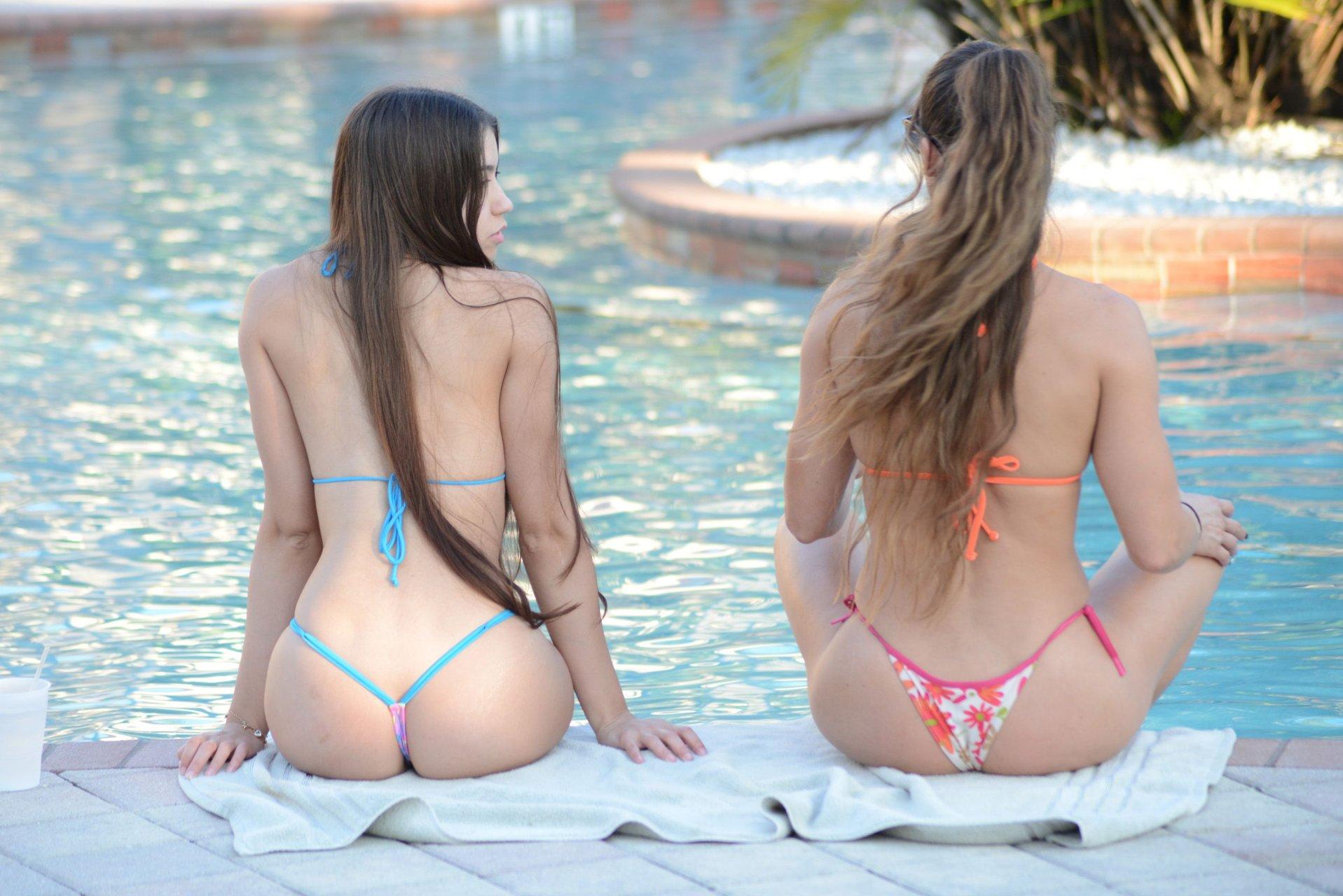 anais zanotti nicole caridad sexy topless photos