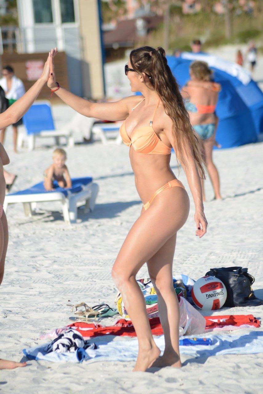 Anais Zanotti & Nicole Caridad Sexy (27 Photos)   #TheFappening