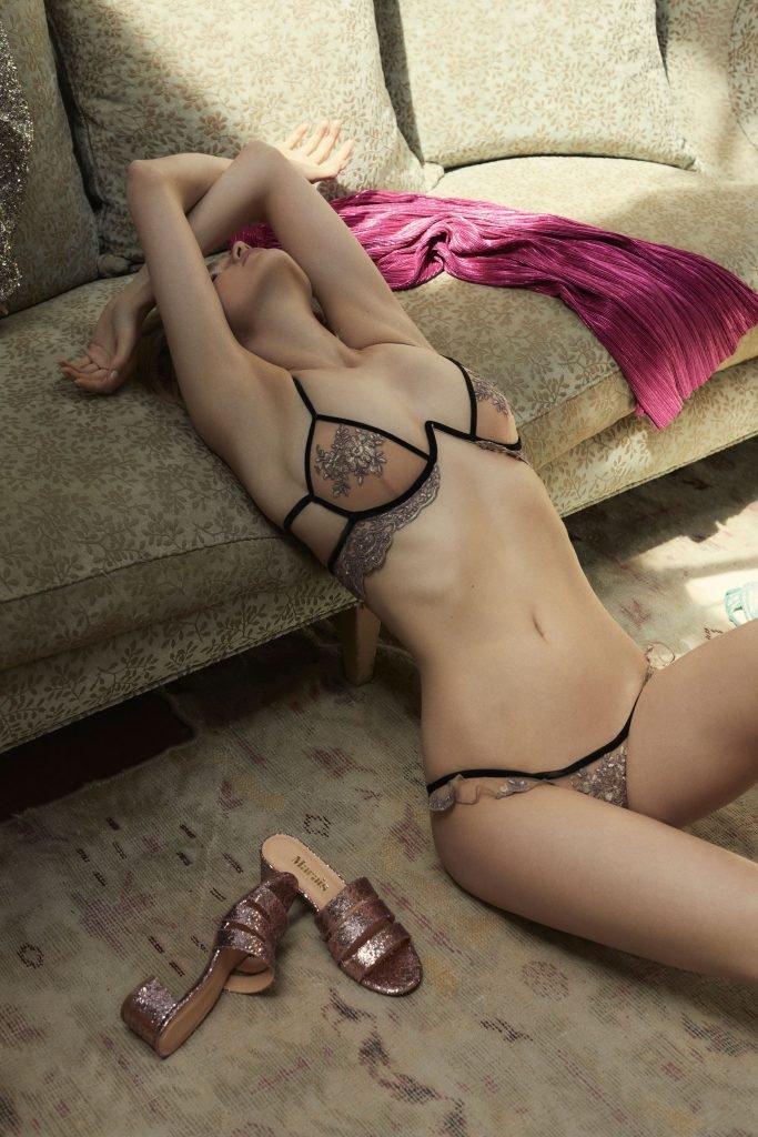 Aneta Pajak Sexy (63 Photos)
