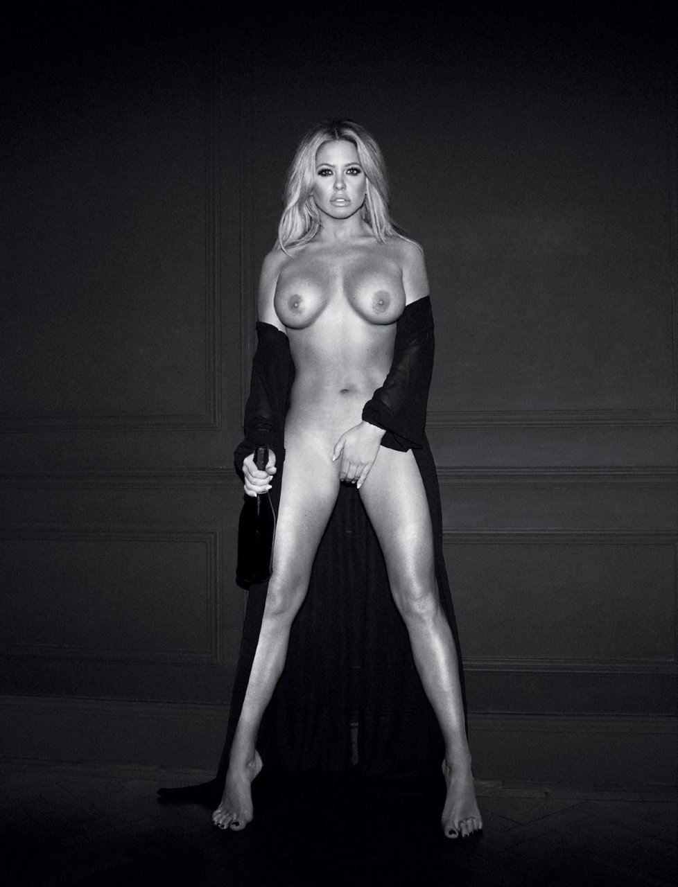 dress Bianca gascoigne nude